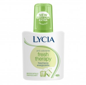 Lycia Fresh Dezodorant atomizer - 75ml