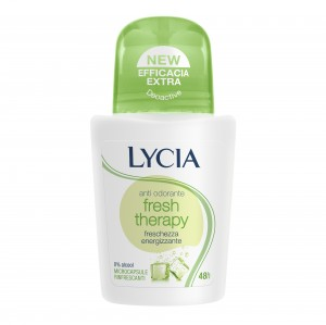 Lycia Fresh Dezodorant Roll-on 50 ml